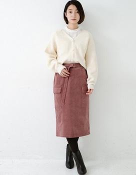 コーデュロイタイトスカート1.jpg