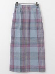 チエックタイトスカート.jpg