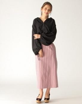 マルチストライプタイトスカート6.jpg
