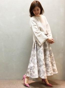 花柄ロングスカート6.jpg