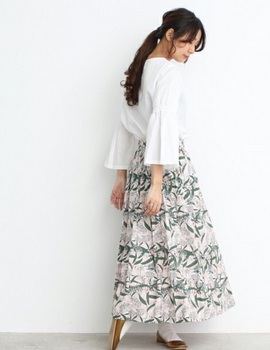 花柄ロングスカート2.jpg
