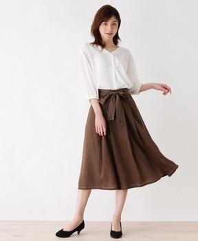 ウエストリボンベルトスカート2.jpg