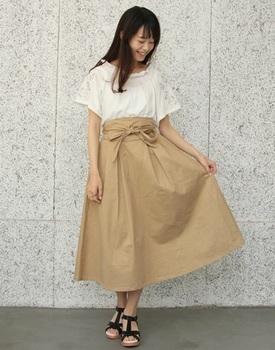 サッシュベルト付スカート6.jpg