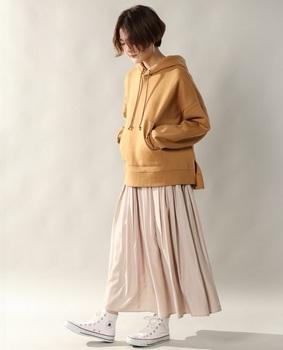 サテン消しプリーツスカート7.jpg