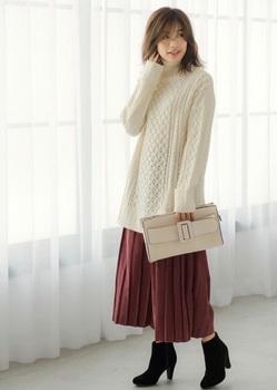タートルネックケーブル編みセーター2.jpg