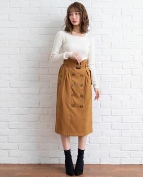 トレンチタイトスカート6.jpg