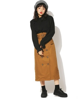 トレンチタイトスカート7.jpg
