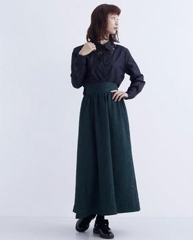 フレアーマキシスカート1.jpg