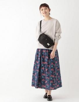 プリントギャザースカート1.jpg