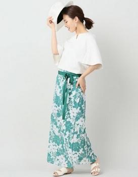 ボタニカルスカート夏4.jpg