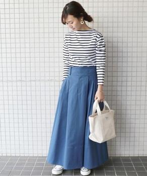 マキシギャザースカート7.jpg