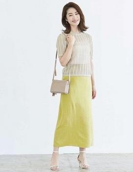 リネンロングタイトスカート5.jpg