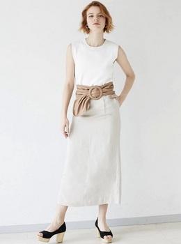 リネンロングタイトスカート7.jpg