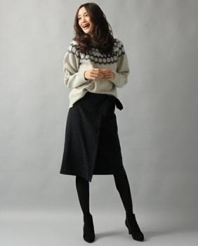 リボンラップスカート5.jpg