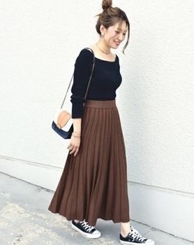ロングプリーツスカート5.jpg