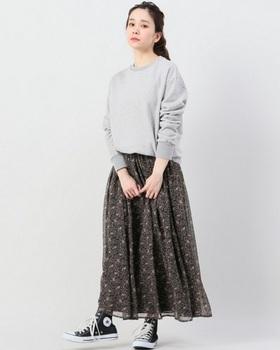 花柄ロングスカート8.jpg